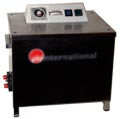 SAS Super 180 microbial air sampler